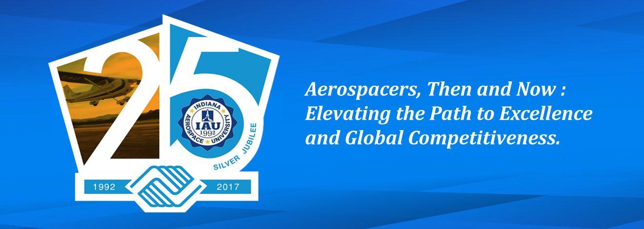 IAU's 25th Jubilee Year