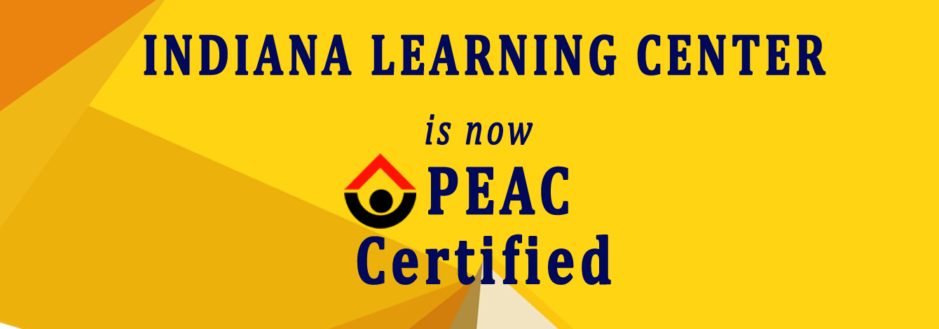 Indiana Learning Center is PEAC certified and has been given 50 slots for incoming Grade 7 students.  Accepts ESC grantees from other schools this AY 2018-2019.