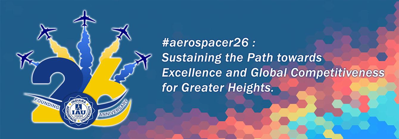 #Aerospacer26